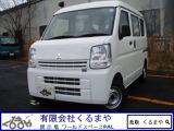 三菱 ミニキャブバン M ハイルーフ 4WD
