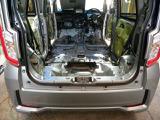 全車内装シート・カーペット・内張り外しての拘りクリーニング。クリーニング後は、WAXコートいたします。