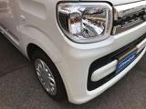 スズキ スペーシア ハイブリッド X 4WD