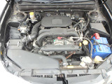 スバル レガシィツーリングワゴン 2.5 i 4WD