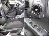 ☆運転席はシートの高さを調整できるシートリフター機能が装備されています。安全なドライビングポジションを確保でき、また例えば運転交代時の男女の体格差もカバーできます。☆