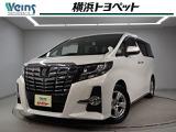 トヨタ アルファード 2.5 S サイドリフトアップシート装着車