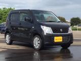 スズキ ワゴンR FX レーダーブレーキサポート装着車 セットオプション装着車