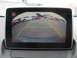 駐車が苦手な方もしっかりサポートしてくれるバックカメラ搭載★擬似ラインも出ているのでとっても見やすいですよ♪