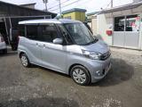 三菱 eKスペース G e-アシスト 4WD