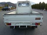 三菱 ミニキャブトラック マイティ 4WD