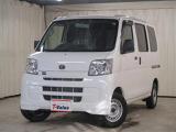 トヨタ ピクシスバン スペシャル 4WD