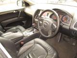 アウディ Q7 3.6 FSI クワトロ エアサス 4WD