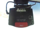 運転を記録 ドライブレコーダー