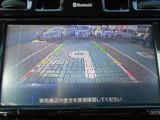 バックモニター装着、画像でスムーズな駐車を安心サポートします♪