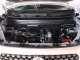 ★優れた燃費とパワーを両立したブースタージェットエンジン