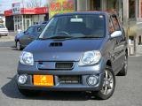Kei ワークス 4WD 5MT レカロ 地デジ シートヒーター