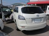 トヨタ マークXジオ 3.5 350G ウェルキャブ 助手席リフトアップシート車 Aタイプ