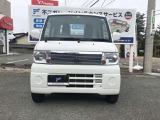 三菱 ミニキャブトラック 40周年記念スペシャル 4WD