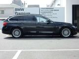 ■Innovection BMWオリジナル・ボディ・コーティング新車時の深い光沢と重厚な艶をいつまでも。革新的な(Innovative)リアクティブポリマー技術により、塗装面を長期間保護(Protectiom)するInnovection。