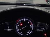 車速や、ナビゲーションのルート誘導など走行時に必要な情報をアクティブドライビングディスプレイに表示!視線の移動と眼の焦点調節が少なく、安全運転に役立ちます♪