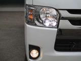 トヨタ レジアスエース 3.0 スーパーGL ダークプライム ロング ディーゼル 4WD