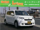 トヨタ bB 1.3 S 4WD