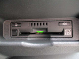ETC車載器はビルトインタイプです!セットアップをすればすぐに利用できますよ(*´▽`*)