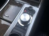 シフトチェンジはジャガー/ローバー独自のロータリーセレクターを使用。