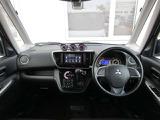 三菱 eKスペースカスタム T e-アシスト 4WD
