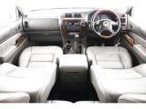 日産 サファリ 4.2 グランロードリミテッド ディーゼル 4WD