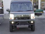 エブリイ ジョイン ハイルーフ 4WD