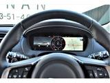 12.3インチモニターにナビゲーション/電話/メディアなど、各種ドライビング情報、エンターテイメント、アクティブセーフデータを表示できます。
