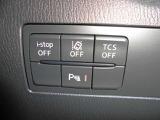 ★運転席の右下にある各ボタン★ 安全のためONでの使用をおすすめしております。衝突軽減ブレーキ・踏み間違い防止装置・横滑り防止装置・ふらつき防止装置・などのON・OFFを手動で操作出来ます。