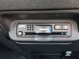 ETCが装備されています!ETCなら高速道路をスイスイと通過!!クルマは料金所をノンストップで通過することができます!