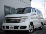 日産 エルグランド 3.5 XL 4WD