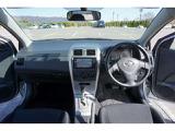 トヨタ カローラフィールダー 1.5 X エアロツアラー 4WD