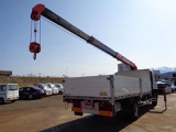 KK- 2次排ガスクリア 当社は軽自動車からバン、トラック、クレーン、ダンプ、重機を全国そして海外に販売している自動車会社です。