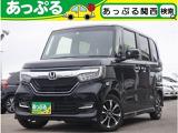 ホンダ N-BOXカスタム G L