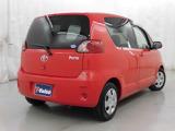 トヨタ ist 1.5 150G ウェルキャブ 助手席リフトアップシート車 Aタイプ