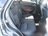 【後部座席】後部座席も当然、綺麗・清潔に仕上げております。内装の綺麗なお車は気持ちが良いですし、コンディションのいい車が多いです。ぜひ一度、現車を見にいらしてください♪
