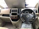 日産 セレナ 2.0 20G 4WD
