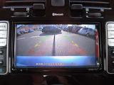 バックカメラを装備しています☆死角をフォローしてくれるので駐車の際も安心です♪