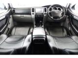 トヨタ ハイラックスサーフ 3.0 SSR-X ディーゼル 4WD