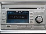 ディスプレイオーディオ付きです!CDやラジオなどドライブ中もノリノリでお出掛けできますね!