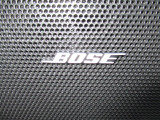 BOSE社と共同開発により、臨場感もあるリアルサウンドを再現!室内空間になチューニングを施し音響システムをメーカーセットオプションでご用意しました。