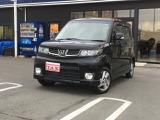 ホンダ ゼストスパーク W 4WD