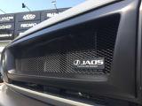 新車JAOSパーツコンプリートカー!/2インチアップキット/前後オフロードバンパー(リヤ丸形LEDランプ)/フェンダーガーニッシュ/グリル/スキッドプレート/RAYS製16インチAW/TOYOオープンカントリー185/85R16/他
