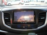 フルセグTV!HDDナビ!CD録音機能付き!