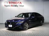 トヨタ クラウンハイブリッド 3.5 RS アドバンス