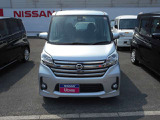 日産 デイズルークス ハイウェイスター X Vセレクション+SafetyII 4WD