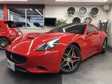 フェラーリ カリフォルニア F1 DCT