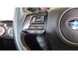 ★ステアリングスイッチ右です。★追従型クルーズコントロールの設定、SIドライブのモードセレクトの操作をハンドルから手を離さずに行えます。★安心便利です。★