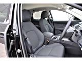 ドライバーの疲れを最小限に。ジャガーはシートにもこだわりをもって作っています。