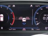 リヤトラフィックアラート(後退時警告衝突軽減ブレーキ機能)、車両後退時に死角から接近してくる車両を検知、警告音でドライバーに知らせます。さらには自動的にブレーキを作動させます。